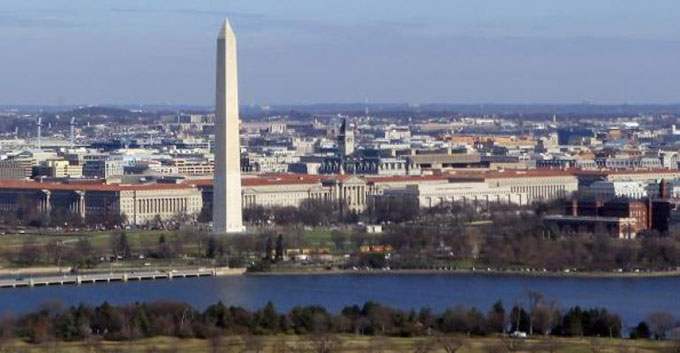 Reasons for Optimism about the Washington D.C. Apartment Market
